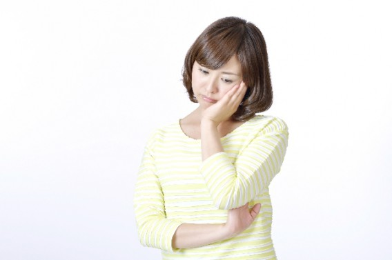 痙攣性発声障害